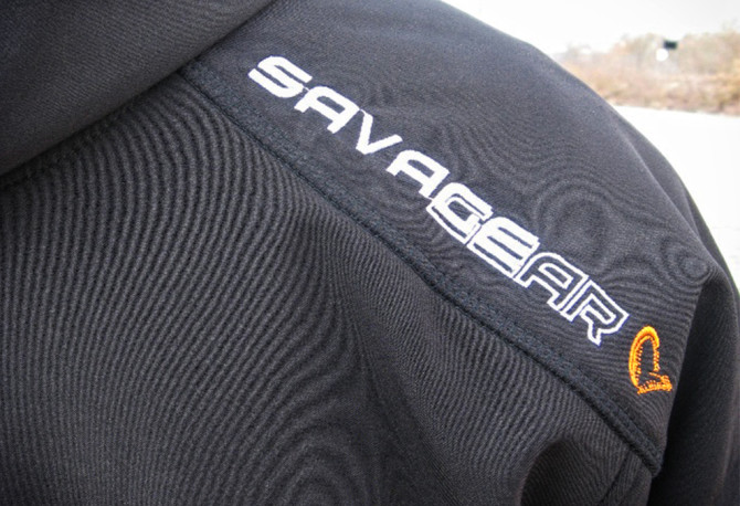 SavageGear Trend Soft Shell Jacket test i recenzja