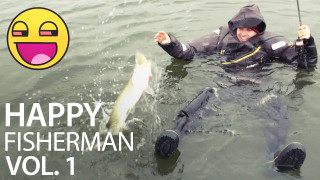 Happy Fisherman vol1