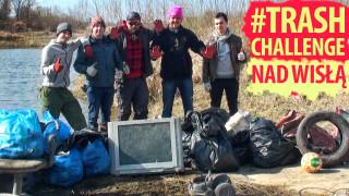 #trashchallenge